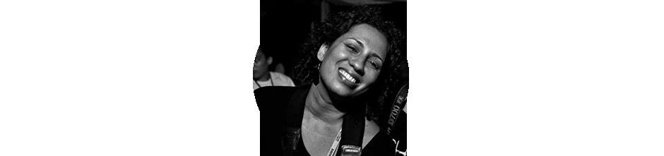 Priscilla Buhr, fotógrafa, Recife